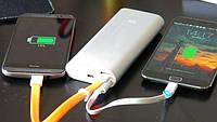 Как заряжать power bank (портативное зарядное устройство)?