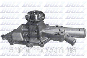 DOLZ Водяной насос (помпа) Sprinter 906, Vito 639 M232