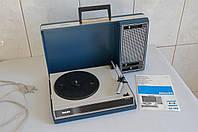 Виниловый проигрыватель Philips CF 403 (1960x)