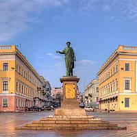 Обзорная экскурсия по Одессе индивидуальная