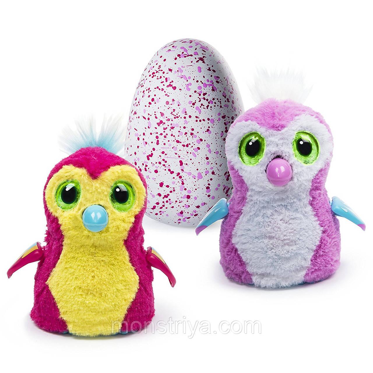 Интерактивная игрушка Hatchimals - Пингвинчик
