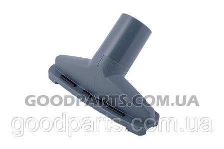 Щетка (насадка) для мягкой мебели для пылесоса Zelmer 1020.0020 00794893, фото 2