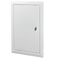 Дверцы ревизионные пластиковые Hardi 35х50