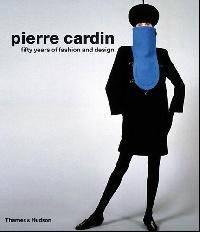 Pierre Cardin. П'єр Карден