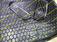 Коврик в багажник Volkswagen Passat B8 (ФольксВаген Пассат Б8) резиновый
