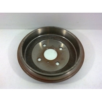 GB 47-4277 (1014001815) = TRW DB7045 Тормозной барабан GEELY  MK