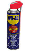 Универсальная смазка WD-40 420ml (Англия), фото 1