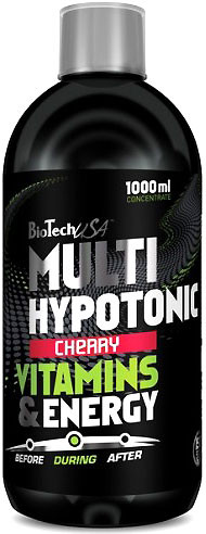 Изотоник Multi Hypotonic Drink (1000мл)  - BEAST в Николаеве