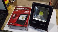 Прожектор светодиодный LED 20W NEOMAX