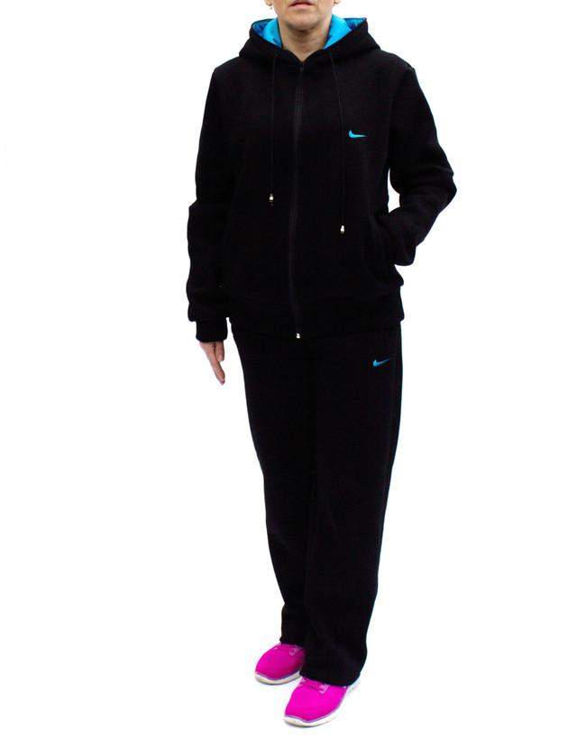 Зимний женский спортивный костюм теплый - фото teens.ua