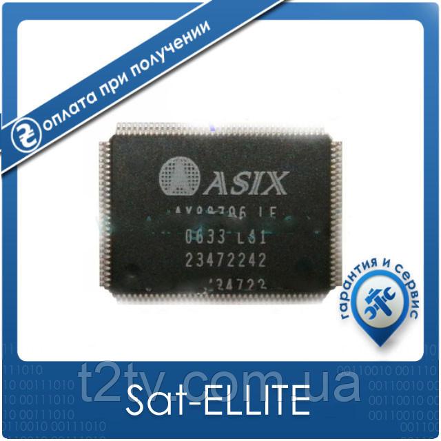 Сетевой контроллер ASIX AX88796 для DM500S