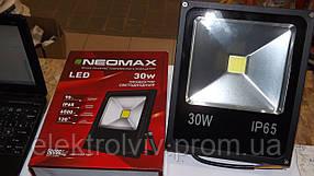 Прожектор светодиодный LED 30W NEOMAX