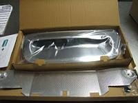 Хромовый воздухозаборник на капот Mini Cooper S R55 R56 R57 2007-13 новый оригинальный
