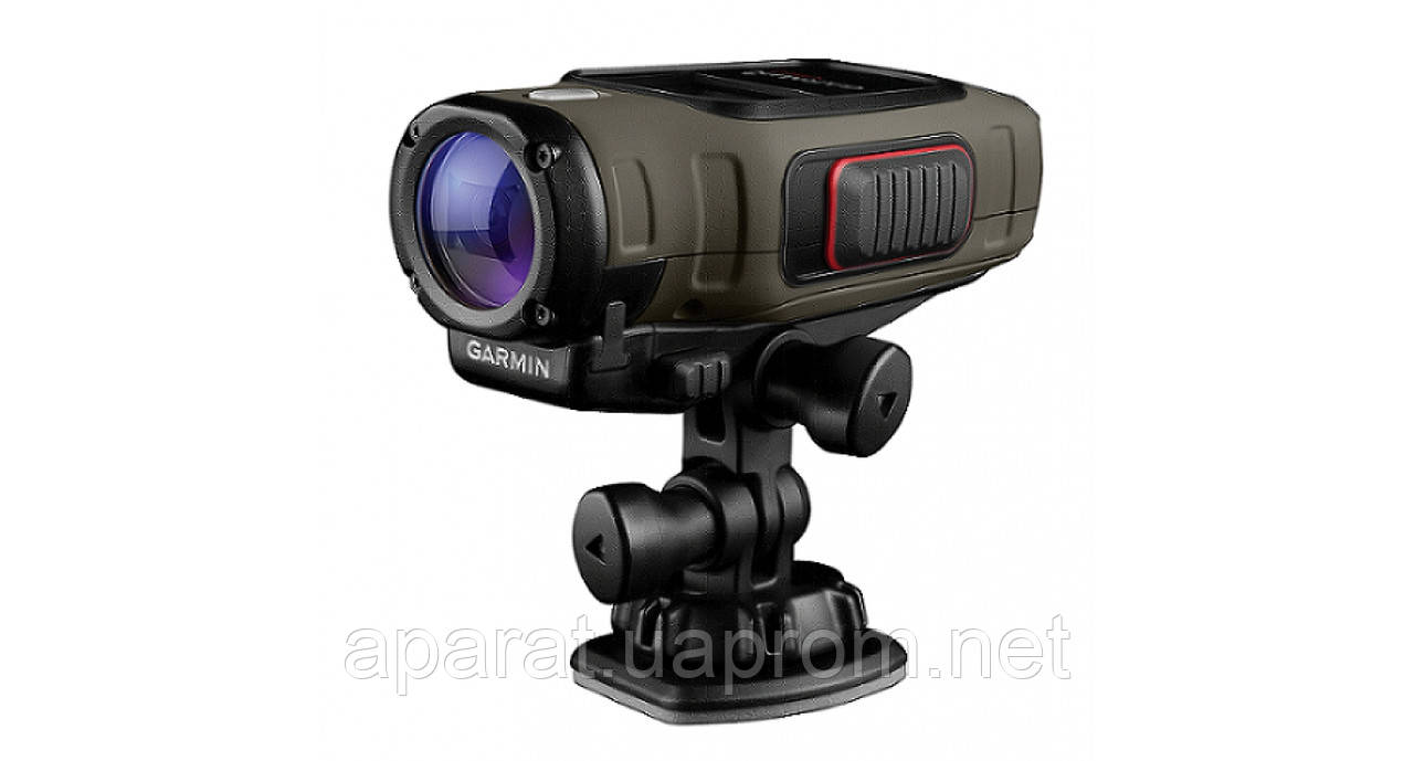 Экшн-камера Garmin Virb Elite Dark
