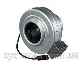 ВЕНТС ВКМц 200Б (VENTS VKMс 200B) - круглый канальный центробежный вентилятор , фото 3