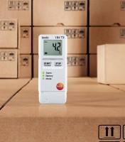 Регистратор температуры testo 184 Т3