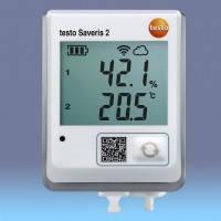 Регистратор влажности и температуры testo Saveris 2-H2 WiFi