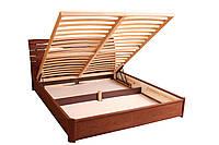 """Двуспальная кровать """"Марита N"""" с подъемным механизмом"""