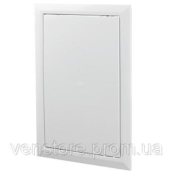 Дверцы ревизионные пластиковые 10х10
