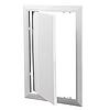 Дверцы ревизионные пластиковые 10х10, фото 2