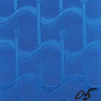 Вертикальные жалюзи Ткань Hong Kong (Гонг Конг) Синий 1105