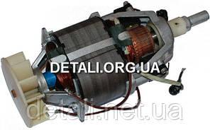Двигатель триммера Ворскла