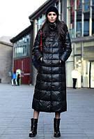 Куртка-пальто с карманами
