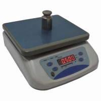 Фасовочные весы F998-3 Днепровес (ВТД-ФД)