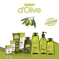 Набор Серия Dalan D'Olive на основе оливкового масла, фото 1