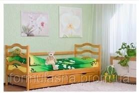 Кровать подростковая София с ящиками, фото 2