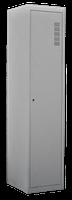 Шкаф для халатов медицинский одностворчатый ШХМ-1 Завет