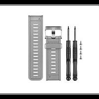 Garmin Ремешок на запястье для Fenix / Tactix Светло-серый