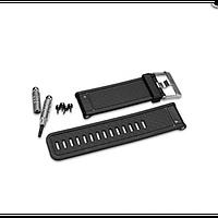 Garmin Ремешок на запястье для Fenix / Tactix Черный