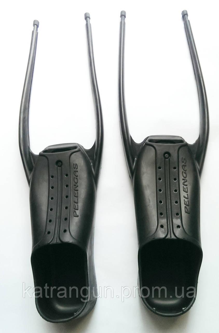 Калоши для ласт Pelengas; размер 46-48