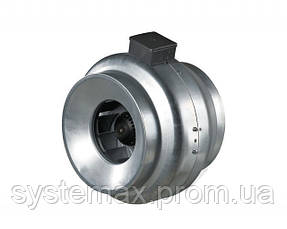 ВЕНТС ВКМц 315Б (VENTS VKMс 315B) - круглий канальний відцентровий вентилятор, фото 2