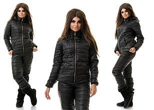 Утепленные костюмы женские - купить в Украине по лучшим ценам от ... bc376d4dfd3