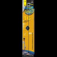 Антенна активная Triada  16 super всеволновая с улучшенным качеством приема, сверхтонкое волокно