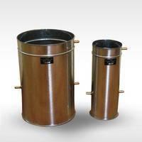 Сосуд для отмучивания щебня и гравия КП-306