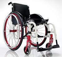 Активная коляска EXELL VARIO