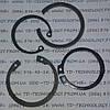 Кольцо стопорное эксцентрическое наружное ГОСТ13942-86 С75