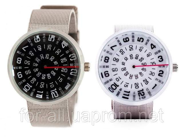 часы,  Mykonos Design, Visus Watch