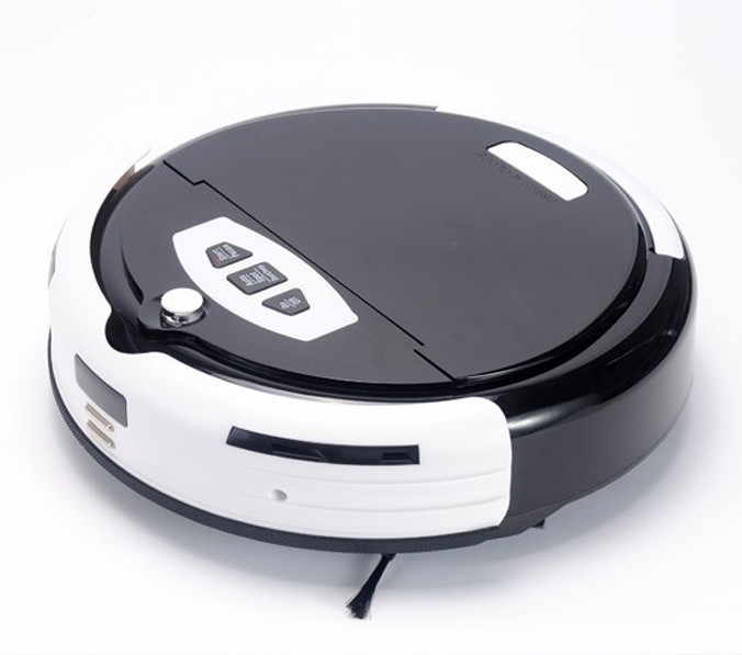 Робот - пылесос Good Robot 740A+