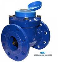 Счетчик Gross WPK-UA 80/225 Ду 80 на холодную воду турбинный