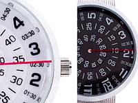 Наручные часы с одной стрелкой