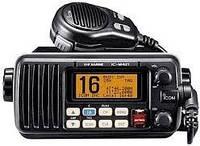 ICOM IC-M421 морская бортовая радиостанция