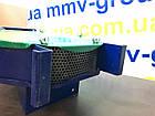 Зернодробилка Млинок Винница под мотор, фото 6