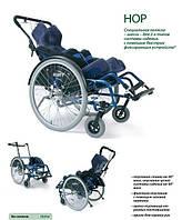 Специальная инвалидная коляска HOP
