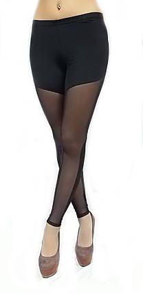 Модні жіночі № 233 микромасло з сіточкою, фото 2
