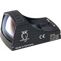 Прицел Docter DOCTER sight C Flat Grafit Black колиматорный точка-3,5мм