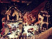 Декор и украшение к Новогодним праздникам